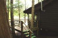 Adirondack Cabin Vacation Rental