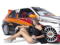 Hd cars wallpapers hd pictures with girls trucks hot rod hot cars