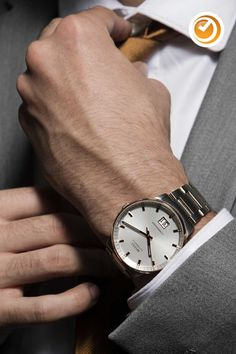 Mido Commander II Big Date Herrenuhr nur Luxury Watches, Dating, Classy, Rose Gold, Accessories, Diving Watch, Pocket Knives, Pointers, Fancy Watches