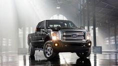 2016 New Ford Super Duty