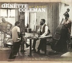 Ornette Coleman's quartet | While his (Dewey Redman) huge tenor counterpoint to Coleman's alto was mesmerizing the audience of free-jazz, Redman penned more originals for a trio session with the Art Ensemble of Chicago's bassist Malachi Favors and Don Cherry's drummer Ed Blackwell, Tarik (october 1969), particularly Paris? Oui!, Lop-O-Lop and Related and Unrelated Vibrations.