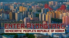 """Enter Pyongyang"" is another stunning collaboration between city-­branding pioneer JT Singh and flow-motion videographer Rob Whitworth. Blending time-lapse photography, acceleration and slow motion, HD and digital animation, they have produced a cutting‐edge panorama of a city hardly known, but one emerging on the visitor's landscape as North Korea's opening unfolds.  North Korea was the last country seemingly immune to change—but no longer. Recent years ..."