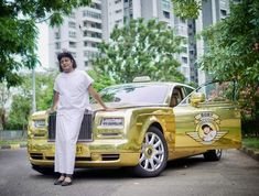 Rolls Royce Limousine, Rolls Royce Phantom, Taxi, Rolls Royce Limo