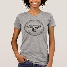 STARGATE Atlantis T-shirt size: M