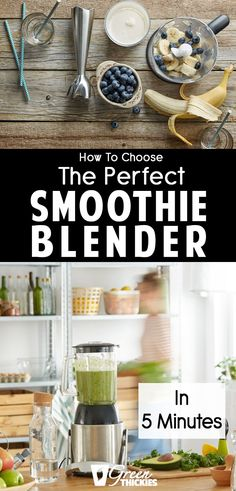 I don't have a large budget for kitchen gadgets at the moment so this was pe… I don't have a large budget for kitchen gadgets at the moment so this was perfect to help me choose an affordable blender to make smooth smoothies. Smoothie Blender, Smoothie Prep, Fruit Smoothie Recipes, Smoothie Ingredients, Make Ahead Smoothies, Good Smoothies, Kitchen Gadgets, Kitchen Tools, Kitchen Ideas
