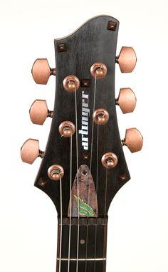 Artinger Guitars