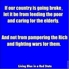 CUT THE WEALTHY +RICH CORPORATE WELFARE MOOCHERS AND THE CORRUPT PAID PUPPET POLITICIANS WHO SUPPORT THEM!! CUT THESE PIGS FROM THE TROUGH!!