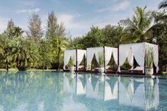 The Sarojin*****, Khao Lak.  #hotels #destination #travel #kuoni #luxury #resort