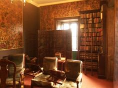 Bibliothèque Malahide Castel