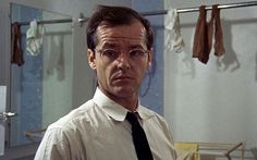 """✶ A young Jack Nicholson in """"The King of Marvin Gardens""""✶"""