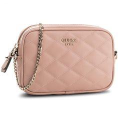 Kabelka GUESS - Penelope (VG) Mini-Bag HWVG69 63700 ROS