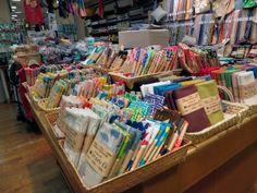 Deshilachado: Guía craft Japón II: Kioto. / Craft guide Japan II: Kyoto.