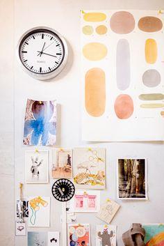 Unique Decor Clock Ideas For Every Home Interior Design Theme - Decorology