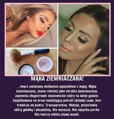 Notice: Undefined variable: desc in /home/www/weselnybox.phtml on line 23 Beauty Secrets, Diy Beauty, Beauty Hacks, Love My Body, Perfect Body, Makeup Life Hacks, Girl Tips, Simple Life Hacks, Natural Cosmetics