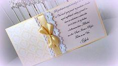MagicArt / Pozvánky Damask, Birthday Invitations, Place Cards, Place Card Holders, Elegant, Classy, Damascus, Chic