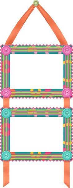 Boarder Designs, Page Borders Design, Scrapbook Frames, Scrapbook Embellishments, Frame Background, Paper Background, Cute Frames, Borders And Frames, Frame Clipart