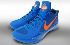 Nike Zoom Hyperdunk Low Jeremy Lin PE