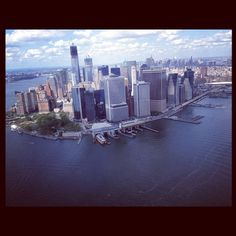 "@benjaminsuhr's photo: ""#New York#helicopter#Manhattan#nice @aeldrup"""