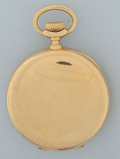 Bogoff Antique Pocket Watches Patek Philippe Adjusted Extra - Bogoff Antique Pocket Watch # 6715