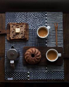 Encantadores recortes como este podrás encontrar en http://www.cafescaballoblanco.com/blog/lovely-breakfast/
