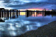 Ruston Way - Tacoma, WA