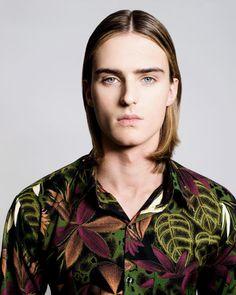 Luke Eisner   IMG Models