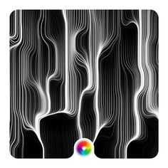 #gnrpatt (Vector Field) [ Hanif Haghtalab / @hanif.hb ] . . . #generativepatterns #generativedesign #generativeart #generative #computationaldesign #pattern #patterns #patterndesign #digitaldesign #art #visualart #design #drawing #finearts#r_d #reaction_diffusion #fractal #fractals #vector#vectorfields#fields #subdivision#subdivide #subtitution #parametric #parametricdesign #grasshopper3d #rhinocéros #parametricart