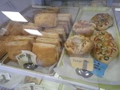 Hot Breads in Framingham, MA: Must try this Indian-style bakery!