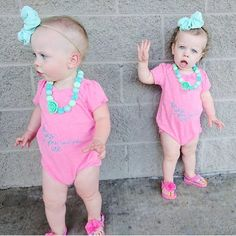 """Hold up sister, you mean to tell me that @otwinsclothingco is going to be carrying rompers soon?!!!"" YES YES YES!! The rumor is true!! Make sure to add into our VIP Group on Facebook, because that is where they will be offered and released. ""O Twins-VIP"""