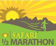 Complete the Safari Half-marathon