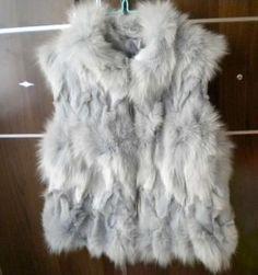 Beautiful cat fur coat!