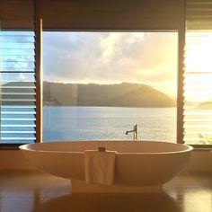Qualia Resort The Whitsundays Lanai Island, Island Beach, Best Holiday Places, The Whitsundays, Best Island Vacation, Fiji Travel, Australia Travel, Australia 2017, Queensland Australia