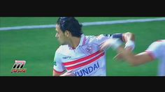 مباراة الزمالك وانيمبا | جودة عالية جدا | دوري أبطال افريقيا| هدف باسم ا...