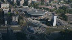 Sylwester w Katowicach. 65 tys. ludzi obejrzy koncert koło Spodka