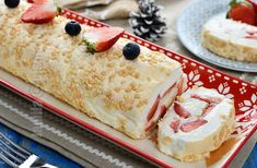 Romanian Food, Pavlova, Bakery, Food And Drink, Gluten, Sweets, Macarons, Sugar, Cooking