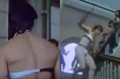 OMG! Salman Khan in a bikini!