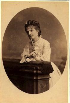 Queen Margherita of Italy