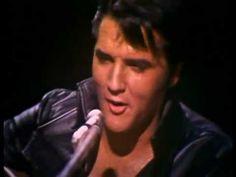 ▶ Elvis, Lawdy Miss Clawdy - YouTube