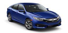 Honda Civic Upcoming