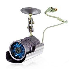 CCTV Products - CCTV Cameras - IR Cameras - Waterproof Night Vision Security Camera