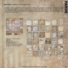 Paperie Collection Paper Pad - must have! ideaology1