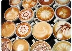 Types of Coffee Beans in the World Coffee Type, Iced Coffee, Types Of Coffee Beans, Coffee Break, Nespresso, Latte, Coffee Maker, Food, Pjs