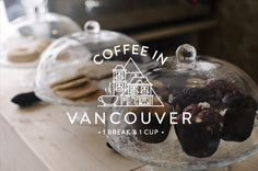 Coffee in Vancouver - Nantes - identité / branding - the Feebles