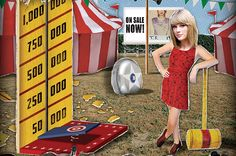 The Industry in 2014: Digital Is the New Mainstream, Despite Taylor's Protestations- Billboard.biz