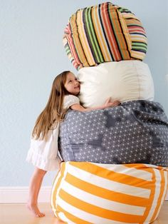 You Can Make it, Mama! 30 Easy Homemade Gifts for Kids | iVillage.ca
