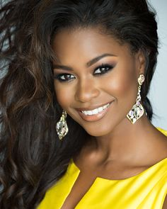 Contestant Photos - Miss - Miss Louisiana USA/Teen USA USA Pageants
