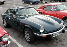 Triumph Motor Company - Wikipedia