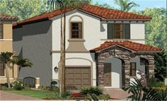 Amazing New Construction at The Isles at Bayshore in Cutler Bay, Miami-Florida. $224,990 selling quickly, contact HRG
