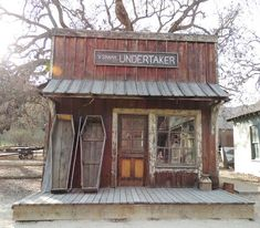 1000 Hikes in 1000 Days: Day Quick Draw at Paramount Ranch - Coyote Trail Old West Town, Old Town, Westerns, Play Houses, Bird Houses, Old Buildings, Abandoned Buildings, Paramount Ranch, Old Western Towns