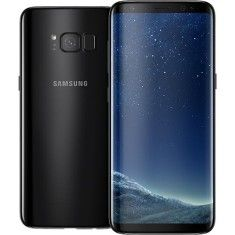 Smartphone Samsung Galaxy S8 64GB SM-G950 12,0 MP 2 Chips Android 7.0 (Nougat) 3G 4G Wi-Fi